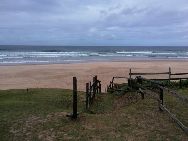 Holiday Rentals & Accommodation - Beachfront Accommodation - South Africa - Garden Route - Great Brak River