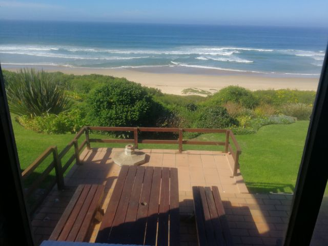Holiday Rentals & Accommodation - Beachfront - South Africa - Garden Route - Klein Brak River
