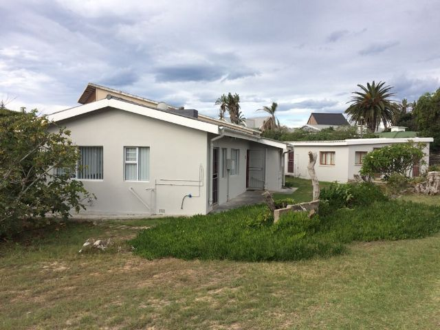 Holiday Rentals & Accommodation - Holiday House - South Africa - Garden Route - Klein Brak River