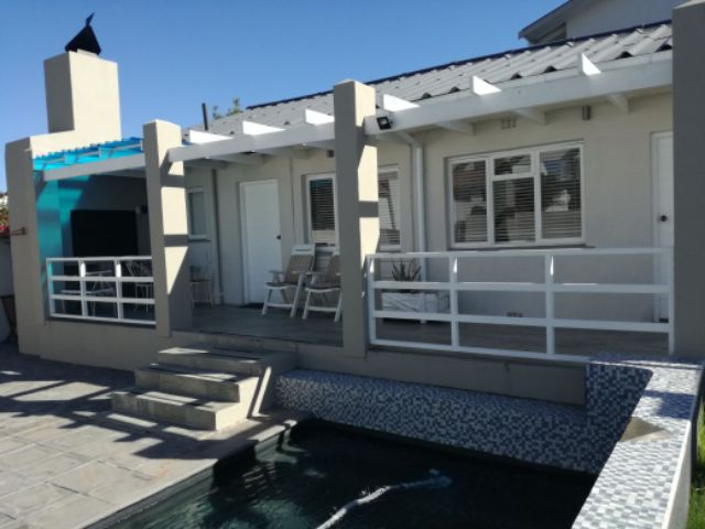 Self Catering to rent in Klein Brak river, Garden Route, South Africa
