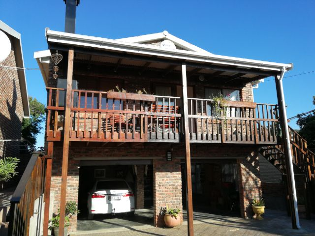 Holiday Rentals & Accommodation - Garden Flat - South Africa - Garden Route - Klein Brak river