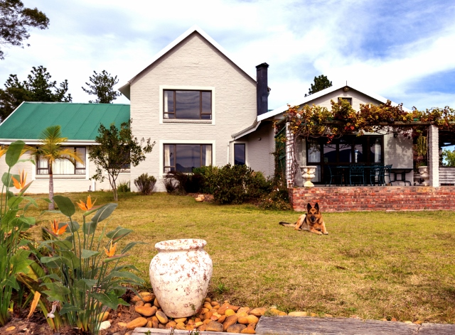 Holiday Rentals & Accommodation - Countryside - South Africa - Garden Route - Mosselbay
