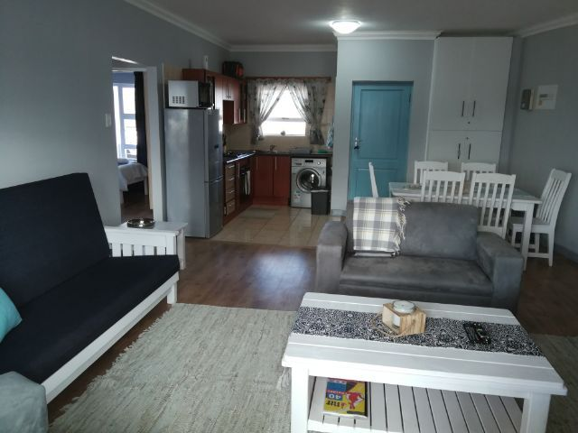 Holiday Apartment to rent in Diaz beach, Garden Route, South Africa