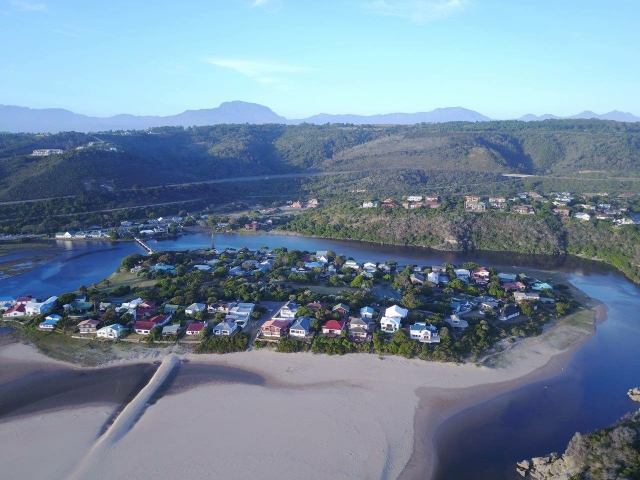 Location & Hébergement de Vacances - Vacances en Maison - South Africa - Garden Route - Great Brak River