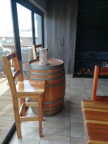 Self Catering to rent in Hartenbos, Eden, South Africa