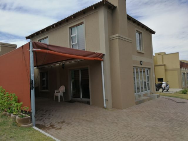 Holiday Rentals & Accommodation - Self Catering - South Africa - Little Brak River - Mosselbay