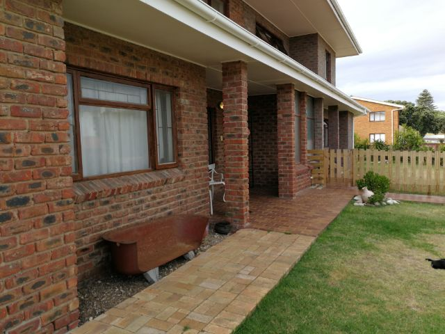 Self Catering to rent in Klein Brak river, Mossel bay, South Africa