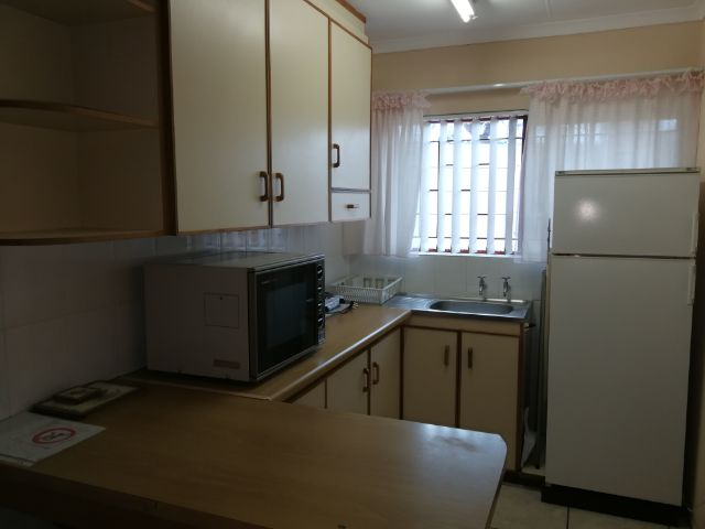 Garden Flat to rent in Mosselbay, Hartenbos, South Africa