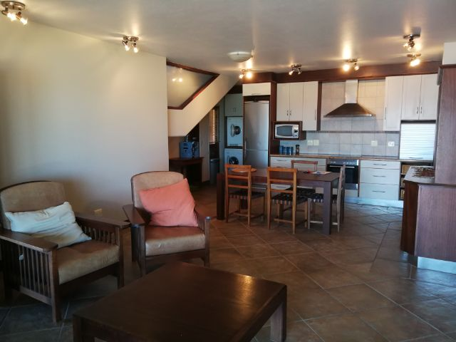 Beachfront to rent in Klein Brak Rivier, Garden Route, South Africa