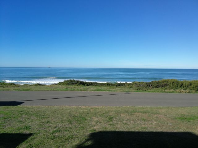 Holiday Rentals & Accommodation - Garden Flat - South Africa - Little Brak River - MosselBay