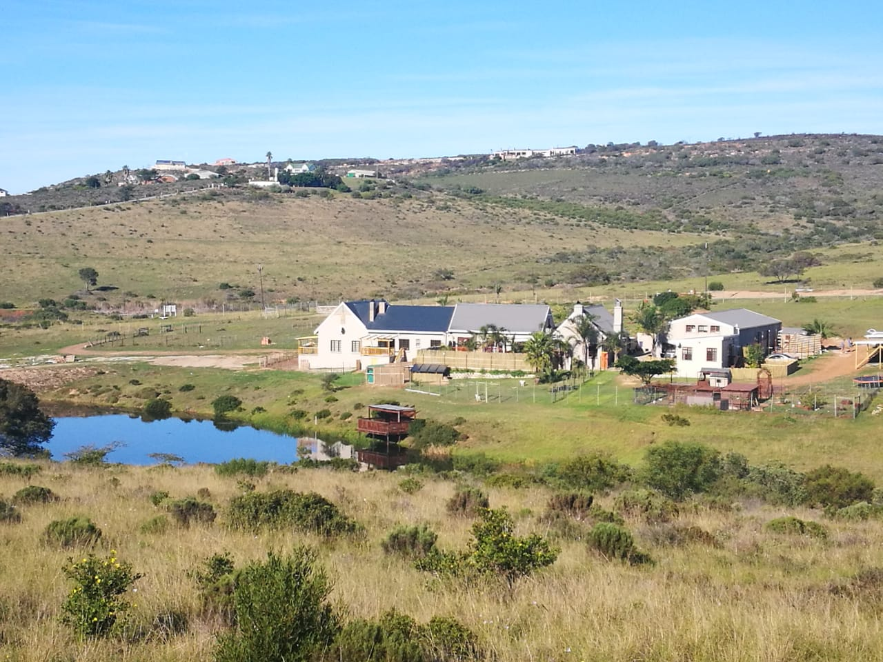 Holiday Rentals & Accommodation - Country Houses - South Africa - Garden Route - Mossel Bay