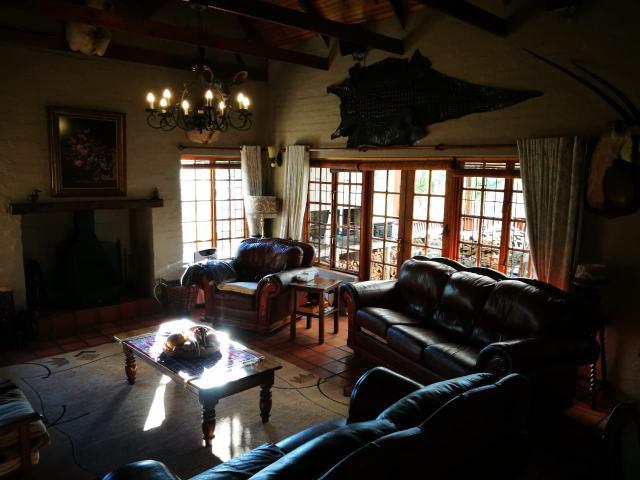 Plattelandse Huise te huur in Mossel Bay, Garden Route, South Africa