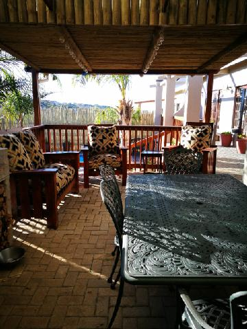 Country Houses to rent in Mossel Bay, Garden Route, South Africa