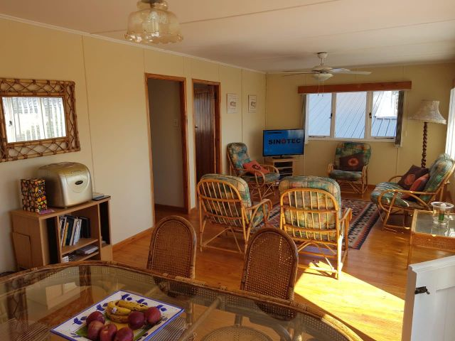 Holiday House to rent in Hartenbos, Garden Route, South Africa