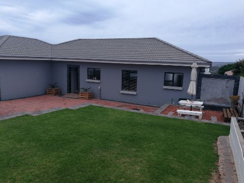 Self Catering to rent in Hartenbos, Garden Route, South Africa