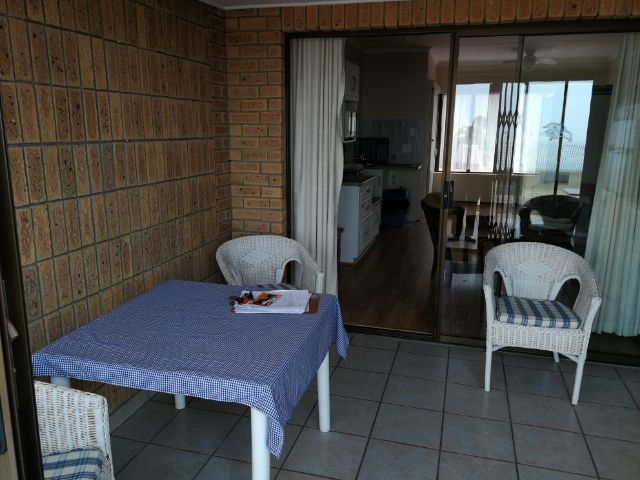 Holiday Rentals & Accommodation - Garden Apartment - South Africa - Garden Route - Great Brak River