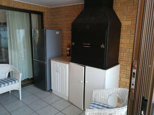 Garden Apartment to rent in Great Brak River, Garden Route, South Africa