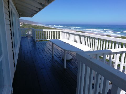 Holiday Rentals & Accommodation - Beachfront - South Africa - Garden Route - Great Brak River