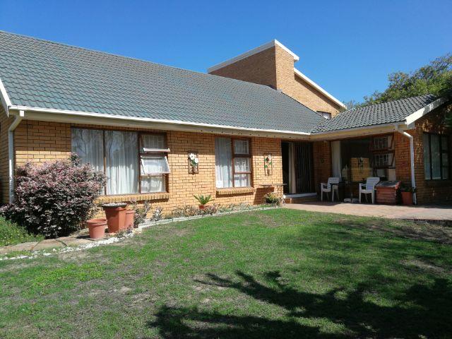 Verhurings & Vakansie Akkommodasie - Strand Huise - South Africa - Garden Route - Mosselbay