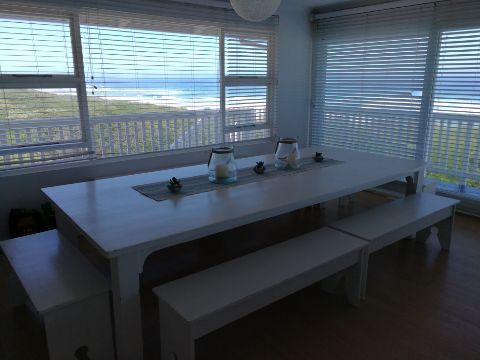 Beachfront to rent in Great Brak River, Garden Route, South Africa