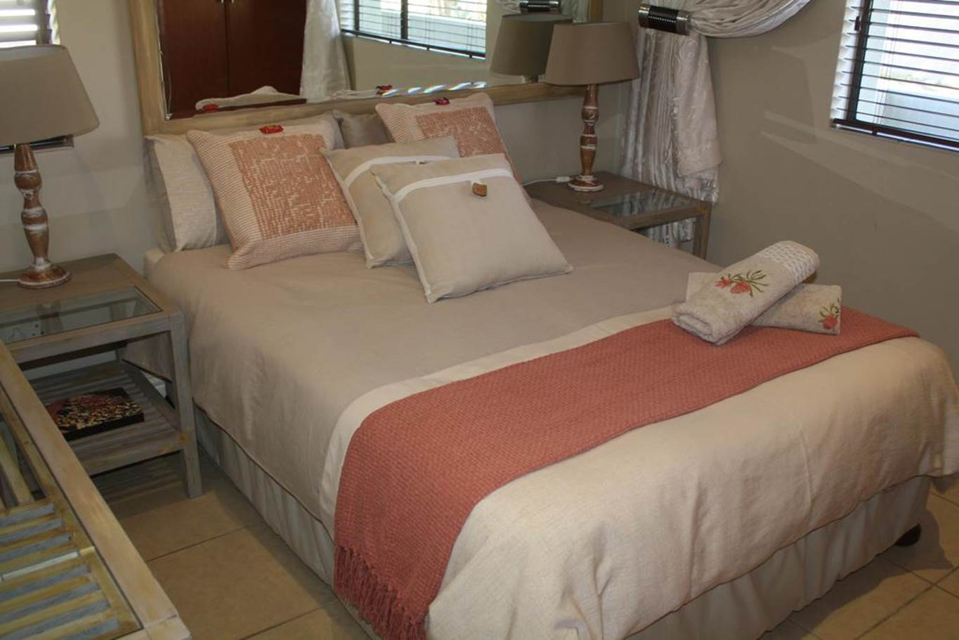 Holiday House to rent in Mossel Bay, Garden Route, South Africa
