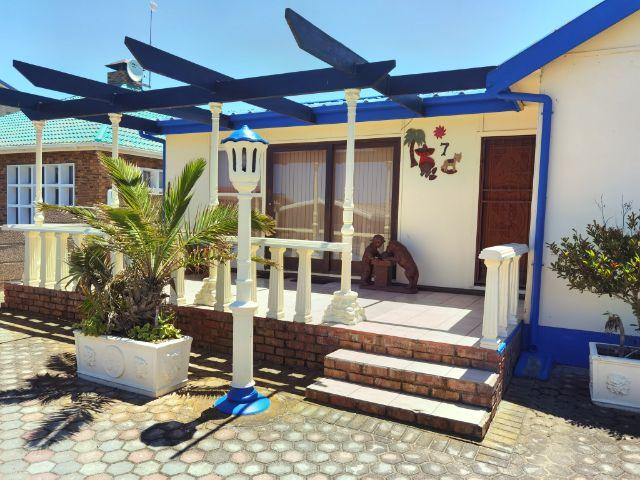 Location & Hébergement de Vacances - Maisons - South Africa - Garden Route - Little Brak River