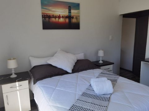 Holiday Rentals & Accommodation - Garden Apartment - South Africa - Southern Cross - Great Brak River