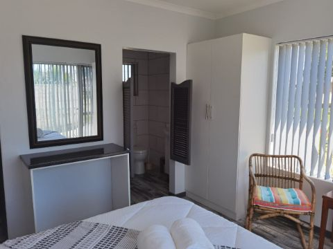 Garden Apartment to rent in Great Brak River, Southern Cross, South Africa