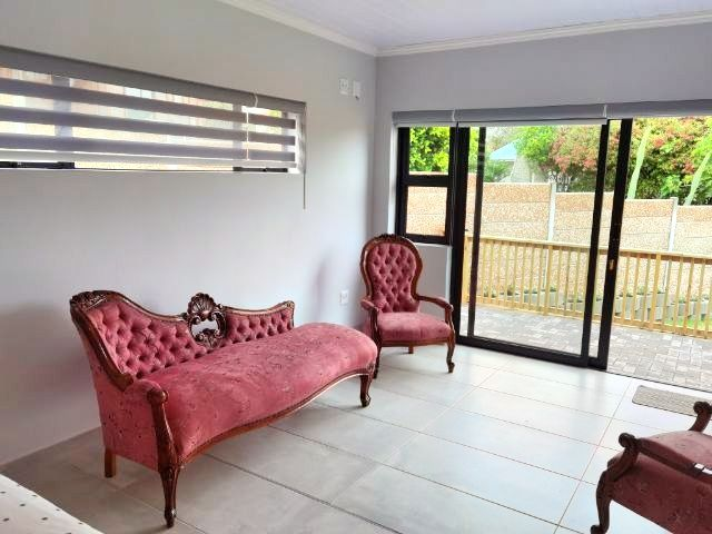 Holiday Rentals & Accommodation - Garden Flat - South Africa - Eden  - Little brak River