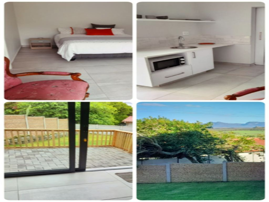 Garden Flat to rent in Little brak River, Eden , South Africa