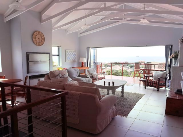 Holiday Rentals & Accommodation - Holiday House - South Africa - Mosselbay - Little Brak River