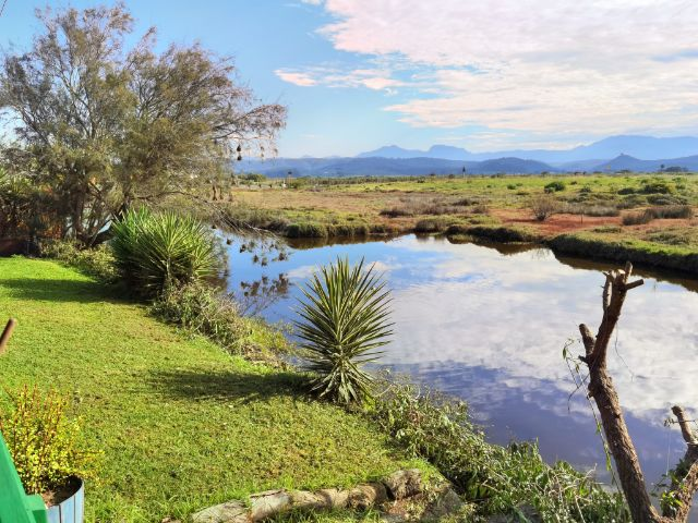 Holiday Rentals & Accommodation - Houses - South Africa - Little Brak River - Little Brak River