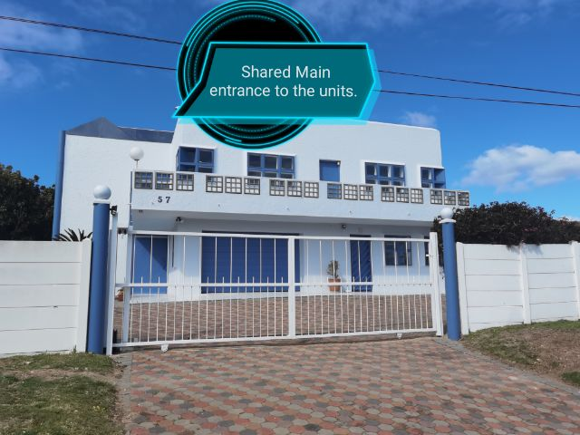 Holiday Rentals & Accommodation - Self Catering - South Africa - Garden Route - Little Brak River