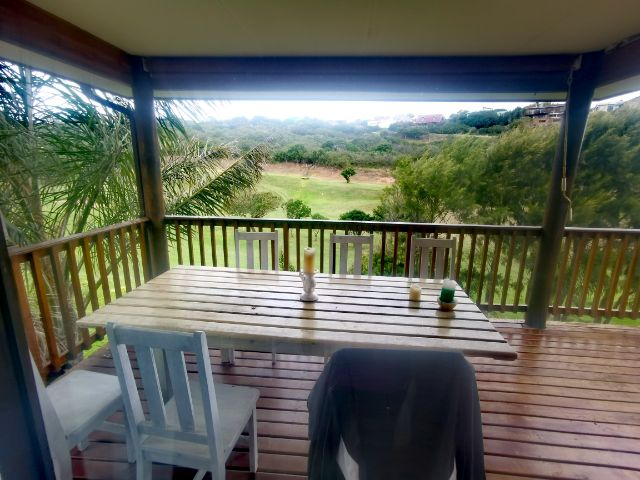 Holiday Rentals & Accommodation - Golf Holidays - South Africa - Garden Route - Great Brak River