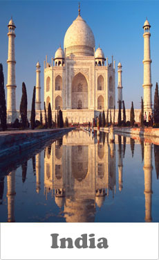 India - Holiday Accommodation & Rentals