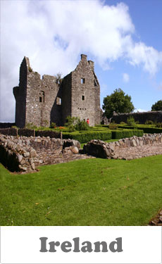 Ireland - Holiday Accommodation & Rentals