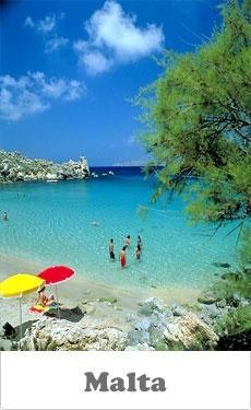Malta - Location & Hébergement de Vacances