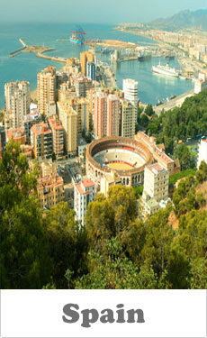Spain - Holiday Accommodation & Rentals