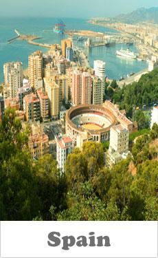Spain - Location & Hébergement de Vacances