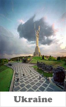 Ukraine - Location & Hébergement de Vacances